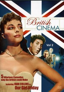 British Cinema Collection: Comedies 2