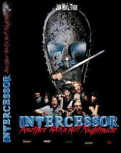 Intercessor-Another Rock & Roll Nightmare