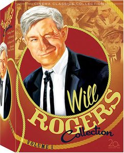 Will Rogers Collection 1