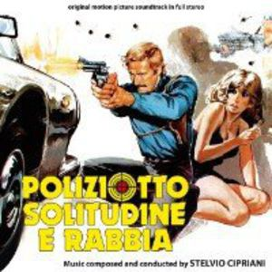 Poliziotto Solitutine E Rabbia [Import]