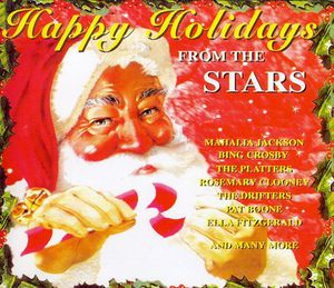 Happy Holidays from the Stars /  Various