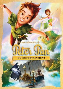 New Adventures of Peter Pan