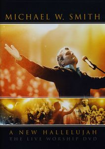 New Hallelujah: The Live Worship DVD