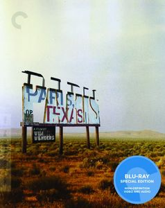 Paris Texas (Criterion Collection)