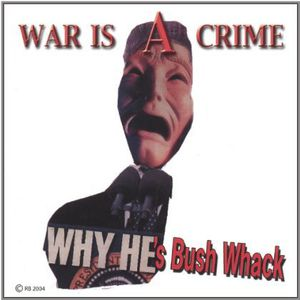 War Is a Crime