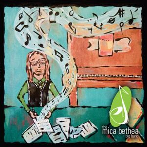 Mica Bethea Big Band