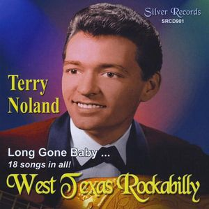 West Texas Rockabilly