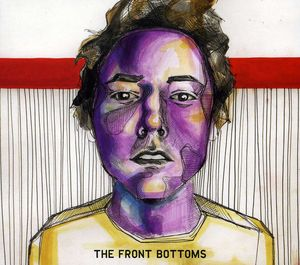 Front Bottoms [Import]