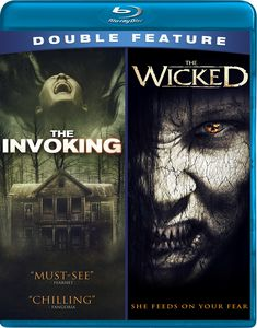 Invoking /  Wicked