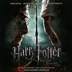 Harry Potter & Deathly Hallows Part 2 (Score) [Import]