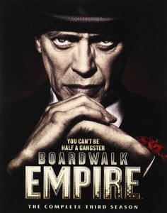 Boardwalk Empire: The Complete Third Season