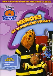 Heroes of Woodland Valley