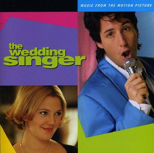 Wedding Singer (Original Soundtrack)
