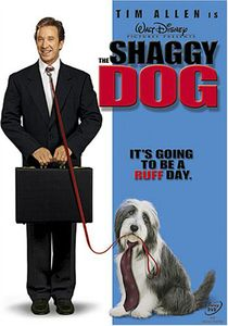 Shaggy Dog (2006)
