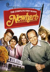 Newhart: The Complete First Season