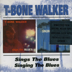 Sings Blues /  Singing Blues [Import]