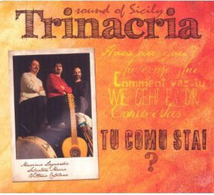 Tu Comu Stai Sound of Sicily