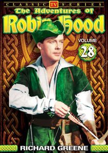 Adventures of Robin Hood 28