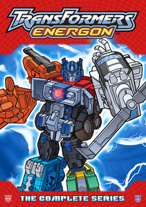 Transformers Energon: Complete Series