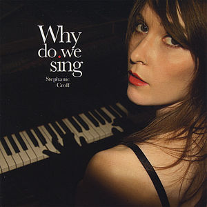 Why Do We Sing