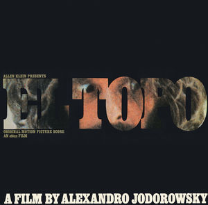 El Topo Soundtrack Album