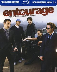 Entourage: The Complete Seventh Season