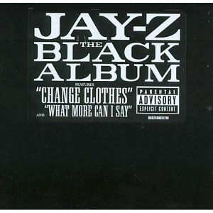 Black Album [Explicit Content]