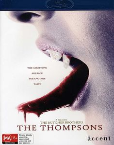 Thompsons [Import]