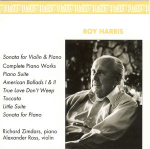 Music of Roy Harris