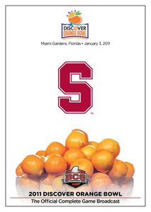 2011 Orange Bowl-Vt Vs Stanford