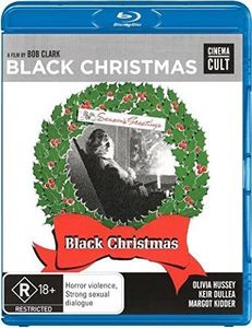 Black Christmas [Import]