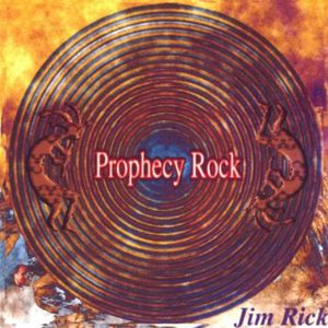 Prophecy Rock