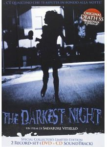 Darkest Night [Import]