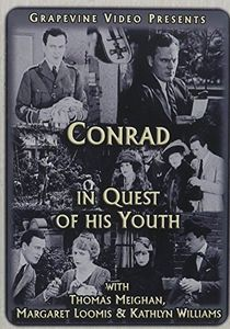 Conrad in Quest of His Youth (1920)