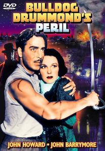Peril of Bulldog Drummond
