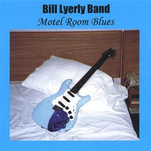 Motel Room Blues