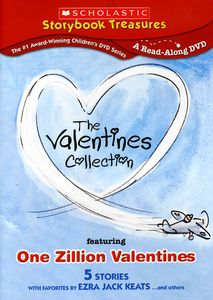 Valentines Collection: One Zillion Valentines