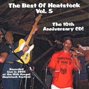 Best of Heatstock 05 /  Various
