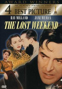 Lost Weekend (1945)