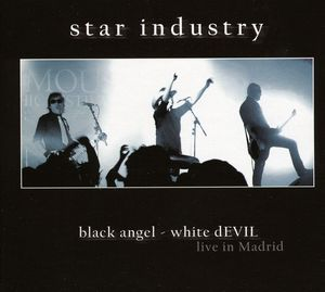 Black Angel White Devil