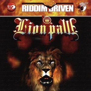 Riddim Driven: Lion Paw /  Various