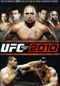 UFC: The Best of 2010