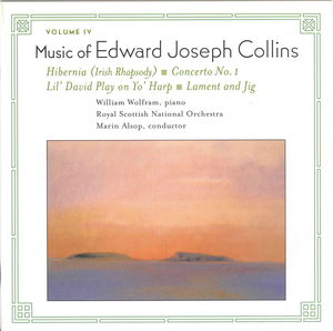 Music of Edward Joseph Collins 4