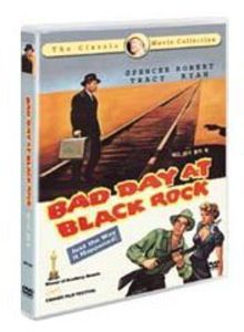 Bad Day at Black Rock (1955) [Import]