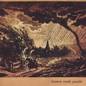 Horror Crash Puzzle