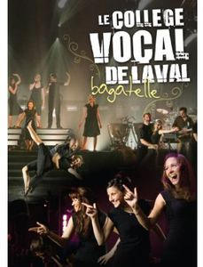 Le College Vocal de Laval [Import]