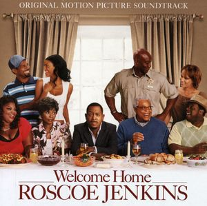 Welcome Home Roscoe Jenkins (Original Soundtrack)