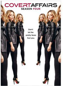 Covert Affairs: Season Four