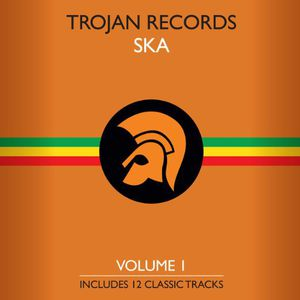 Best of Trojan Ska 1