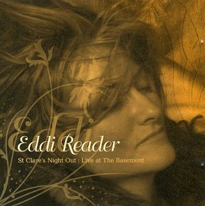 St Clare's Night Out: Eddi Reader Live [Import]